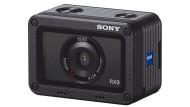 Fast 850 Euro kostet das neue Aufnahmegerät von Sony.