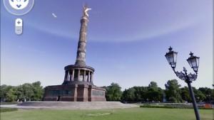 Google zeigt Deutschlands Straßen