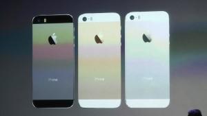 iPhone 5S und 5C fast gleich teuer