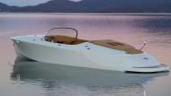 Hermes Speedster von Seven Seas Yacht