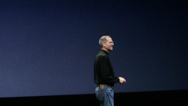 Götterdämmerung bei Apple