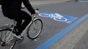 Das blaue Band der E-Mobilität