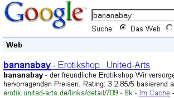 EU-Gericht entscheidet über Werbung auf Google
