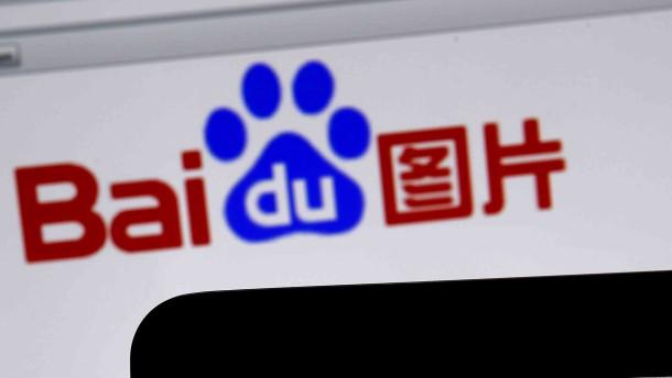Microsoft und Baidu beschließen Partnerschaft