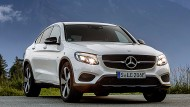 Mercedes Benz GLC 350 e