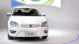 VW verzögert E-Autos in China