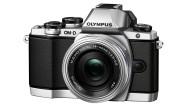 Olympus OM-D ME-10: In Silber und Schwarz für rund 800 Euro