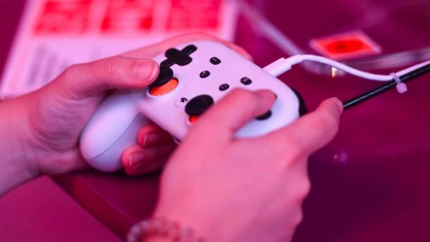 Spielen ohne Konsole