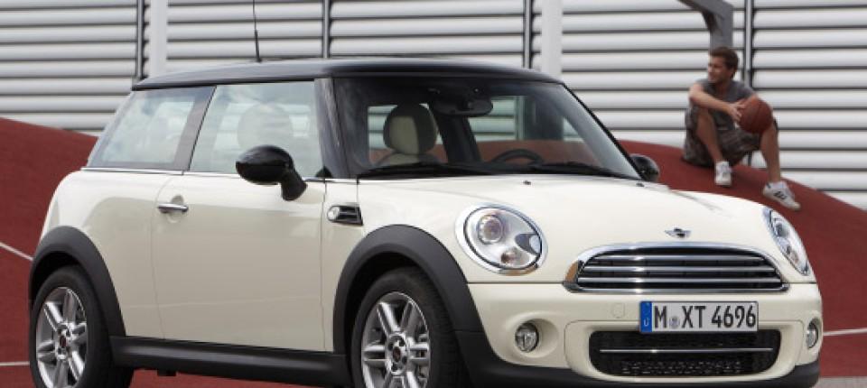 Bmw Mini Mit Dieselmotor Der Gallische Löwe Hat Ausgebrüllt Motor