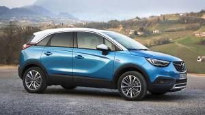 Opel au lait