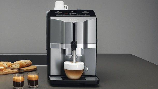 kaffeevollautomat im test die ist manchmal etwas grob umwelt technik faz. Black Bedroom Furniture Sets. Home Design Ideas