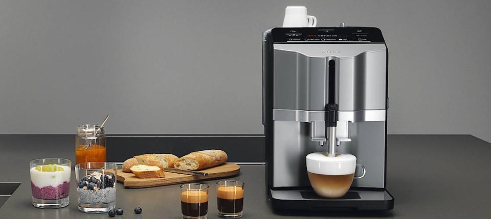 kaffeevollautomat im test die ist manchmal etwas grob technik faz. Black Bedroom Furniture Sets. Home Design Ideas