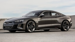 Audi auf Aufholjagd mit 20 neuen Elektromodellen
