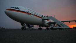 Neustart für die Flugbereitschaft