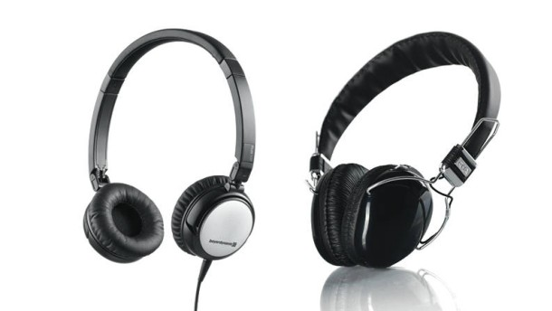 Bildcombo / Kopfhörer