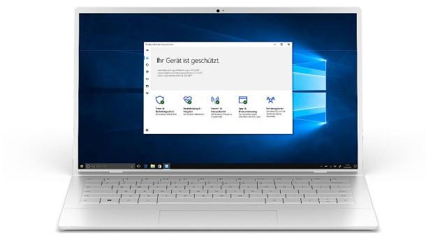 So schützt das neue Windows vor Erpressern