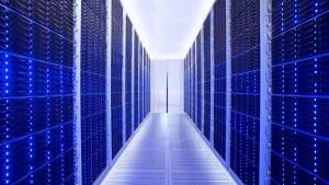 Die Kontrolle der Datenwolke