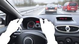 Der irre Aufwand für das autonome Fahren