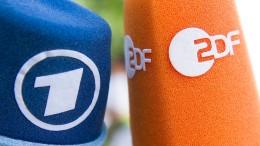 ARD und ZDF wollen im Mobilfunk mitmischen