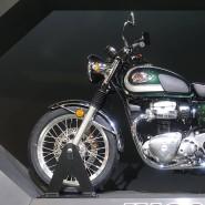 Königlich: Kawasaki ruft mit der dritten Variante seiner W 800 die sechziger Jahre in Erinnerung. Mit einzigartigem Königswellenmotor.