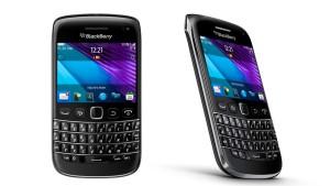 Blackberrys heimliche Größe