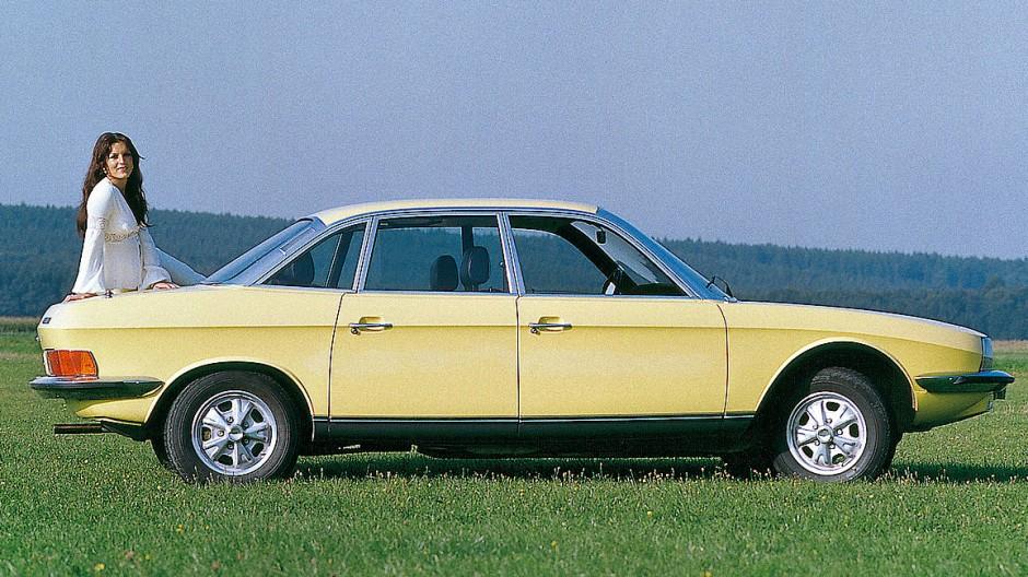 Auch 50 Jahre nach ihrem Debüt auf der IAA im September 1967 gilt die Design-Ikone aus Neckarsulm noch immer vielen als Wegbereiter des Kreiskolbenmotors.