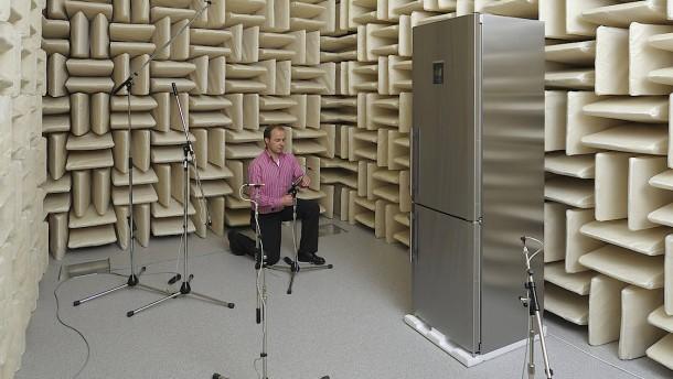 Side By Side Kühlschrank In Wand Einbauen : Technik des kühlschranks und aktuelle innovationen von liebherr