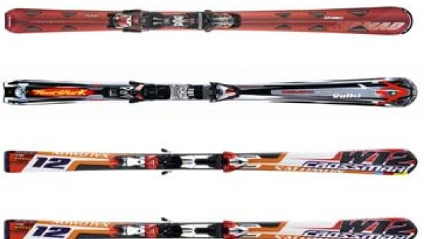 Ski-Ausrüstung: am besten alles in einem