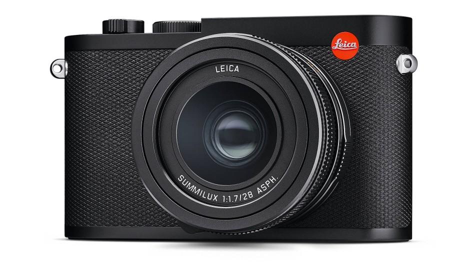 Q2 von Leica für 4800 Euro