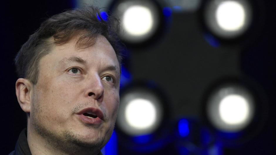 Kann doch nicht zaubern: Elon Musk