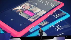 """Nokia beginnt ein """"neues Abenteuer"""""""