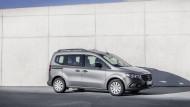 Der billigste Benz: Der Mercedes Citan