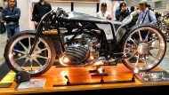 BMW hat einen neuen Motorradmotor entwickelt.