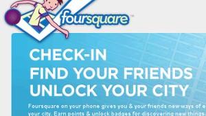 Foursquare kommt nach Deutschland