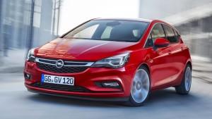 Opels Lichtblick