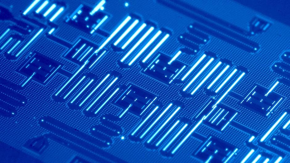IBM und Google wollen die ersten universellen Quantencomputer bauen