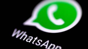 Das Whatsapp-Ultimatum