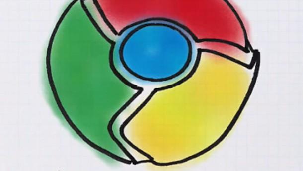 Googles Zukunft liegt in den Wolken