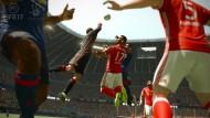 Fifa 17: Boatengs Rückennummer passt