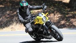 Die rasanteste Harley aller Zeiten – elektrisch