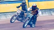 Ducati im Drift
