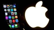 Ein neues iPhone ist an diesem Montag Abend auf der Keynote von Apple sehr wahrscheinlich dabei