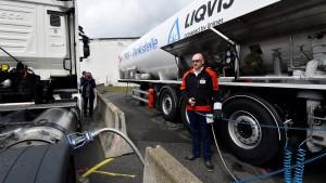 Iveco und Scania geben Gas