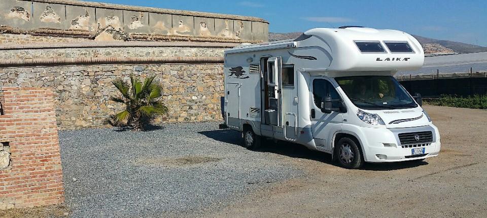 c4cb687c8cd3e9 Überwintern mit dem Wohnmobil im Süden Europas