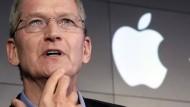 Auch Apple will mit uns reden