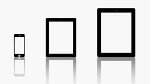 Apple schrumpft das iPad