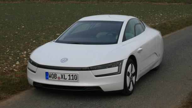 VW treibt es auf die Spitze