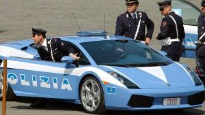 Italien hebt das Tempolimit auf
