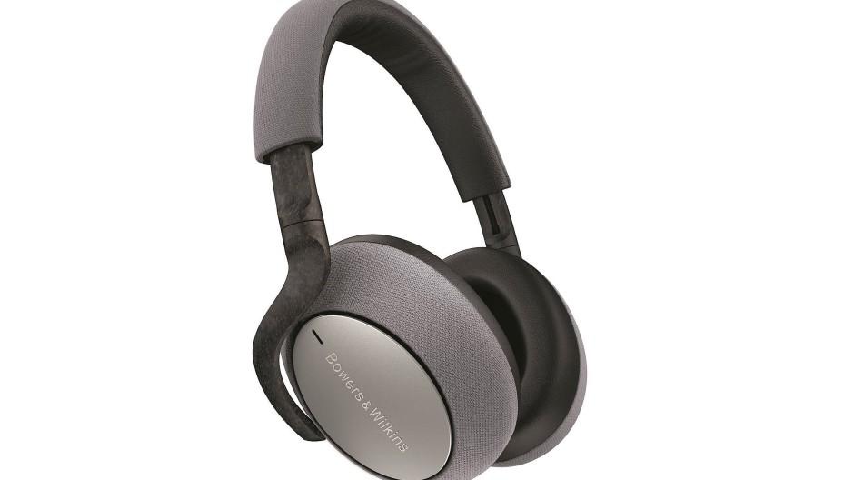 Kopfhörer PX7 von Bowers & Wilkins