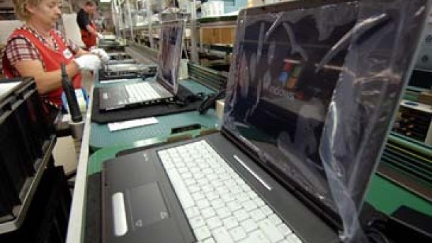 Fujitsu Siemens ruft Notebook-Akkus zurück